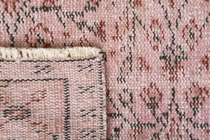 Vintage Turkish Rug Miriana thumbnail