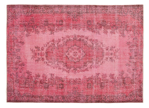 Vintage Turkish Rug Johanie thumbnail