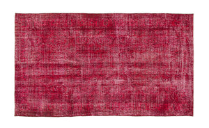 Vintage Turkish Rug Ellmary thumbnail