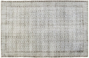 Vintage Overdyed Rug Maoz thumbnail