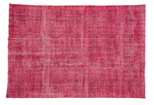 Vintage Turkish Rug Fatin thumbnail