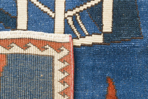 Vintage Turkish Rug Olgert thumbnail