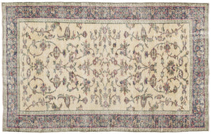 Vintage Persian Style Rug Marcellin thumbnail