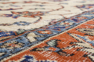 Vintage Turkish Rug Loris thumbnail