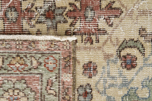 Vintage Turkish Rug Edisa thumbnail