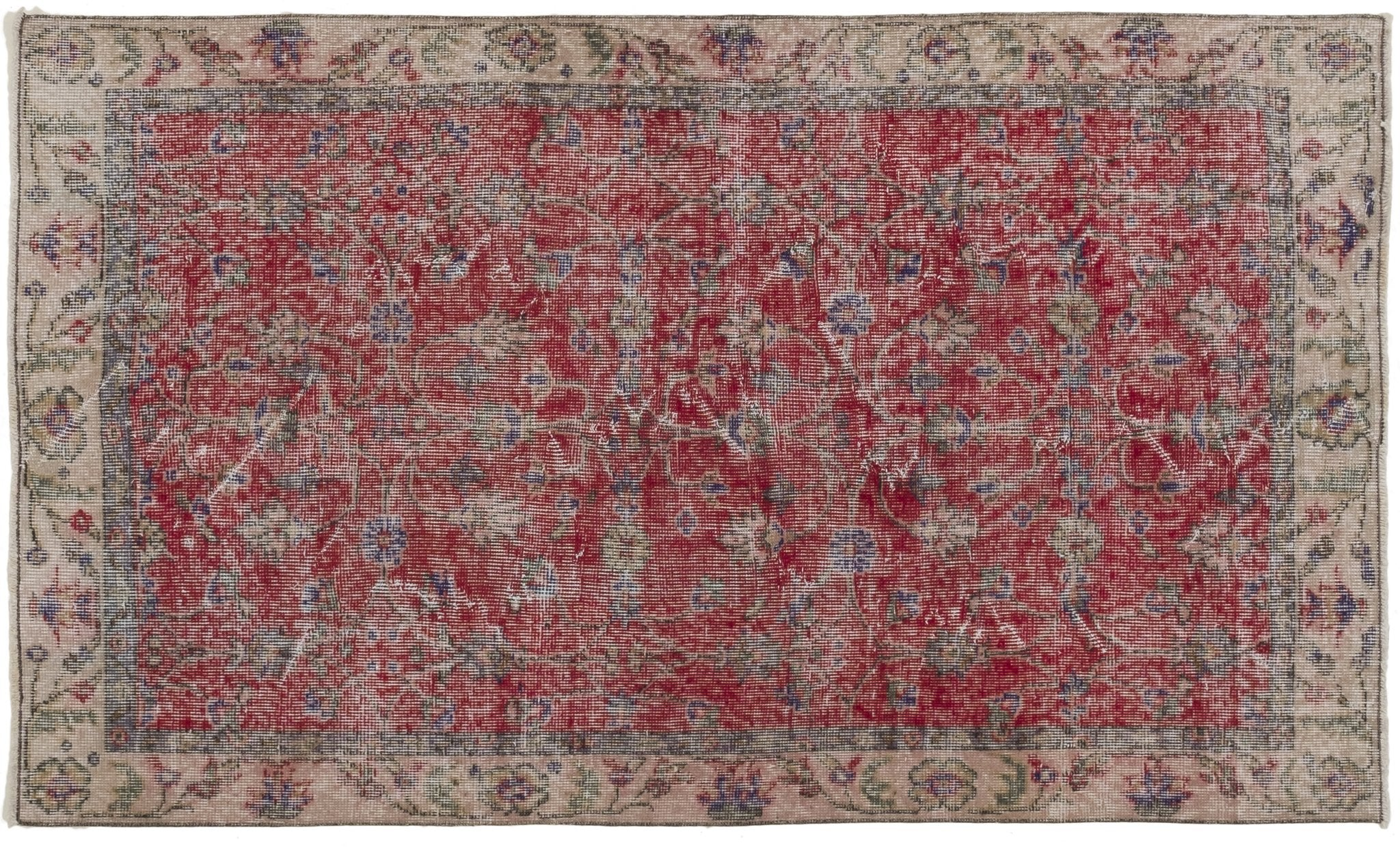 Vintage Turkish Rug Domantas