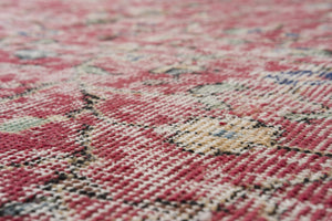 Vintage Turkish Rug Martien thumbnail