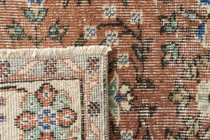 Vintage Turkish Rug Miralena thumbnail