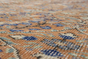 Vintage Turkish Rug Uliya thumbnail