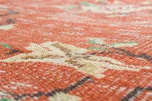 Vintage Turkish Rug Zizi thumbnail