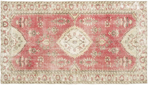 Vintage Turkish Rug Oleksij thumbnail