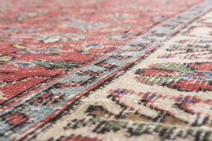 Vintage Turkish Rug Mileno thumbnail