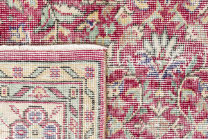 Vintage Oriental Rug Brettany thumbnail