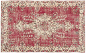 Vintage Persian Style Rug Arnt thumbnail