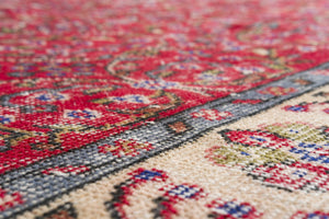 Vintage Turkish Rug Dorsey thumbnail