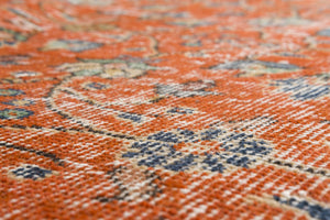 Vintage Turkish Rug Erramun thumbnail