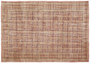 Vintage Turkish Rug Alkistis thumbnail