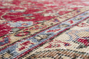 Vintage Turkish Rug Jasperd thumbnail