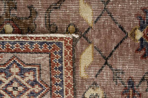 Vintage Turkish Rug Meinou thumbnail