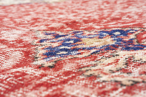 Vintage Turkish Rug Adinda thumbnail