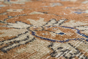 Vintage Turkish Rug Murk thumbnail