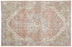 Vintage Persian Style Rug Heilwig thumbnail