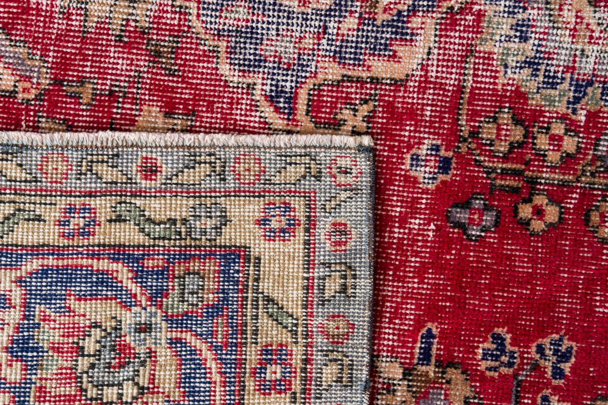 Vintage Persian Style Rug Francisque