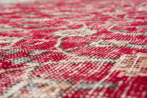 Vintage Turkish Rug Saveria thumbnail