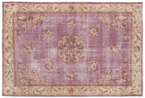 Vintage Turkish Rug Sevastia thumbnail