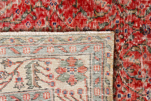 Vintage Turkish Rug Pamphile thumbnail