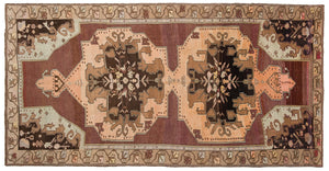 Vintage Turkish Rug Ardit thumbnail