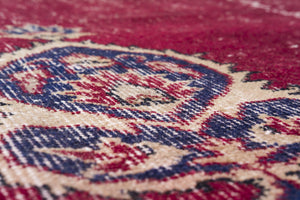 Vintage Turkish Rug Lionella thumbnail