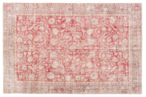 Vintage Turkish Rug Myrtle thumbnail