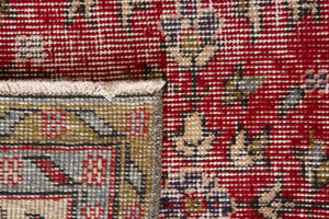 Vintage Turkish Rug Semire thumbnail