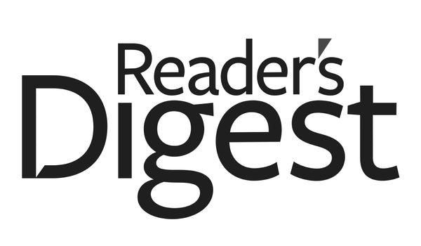 Dagsmejan Reader's Digest
