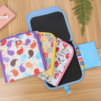 EasyFun™ Erasable Doodling Book
