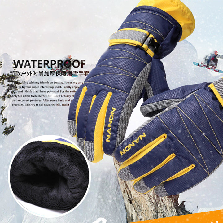 ProtectMax™ Winter Tech Gloves