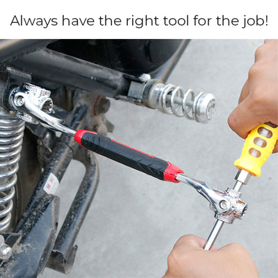 All-in-One Mighty Wrench