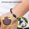 Sty™ Vintage Leather 3.0A Speed Charge Bracelet