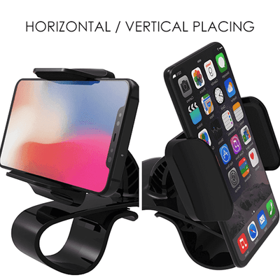 360 Dashboard Cell Phone Holder