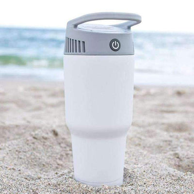 Coolzer™ Portable Cooling System