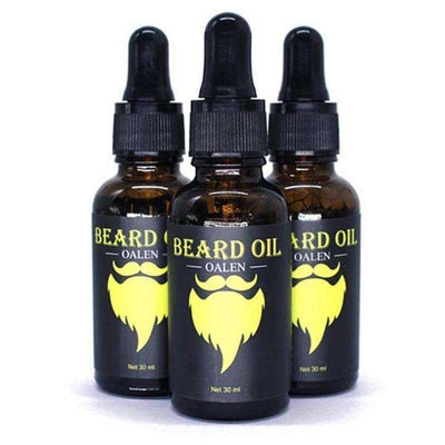 TameBeard™ 4 in 1 Kit