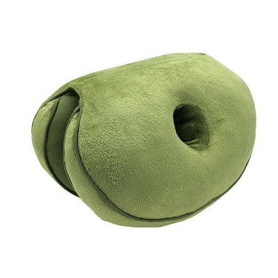 Re-Live™ Dual Comfort Orthopedic Cushion