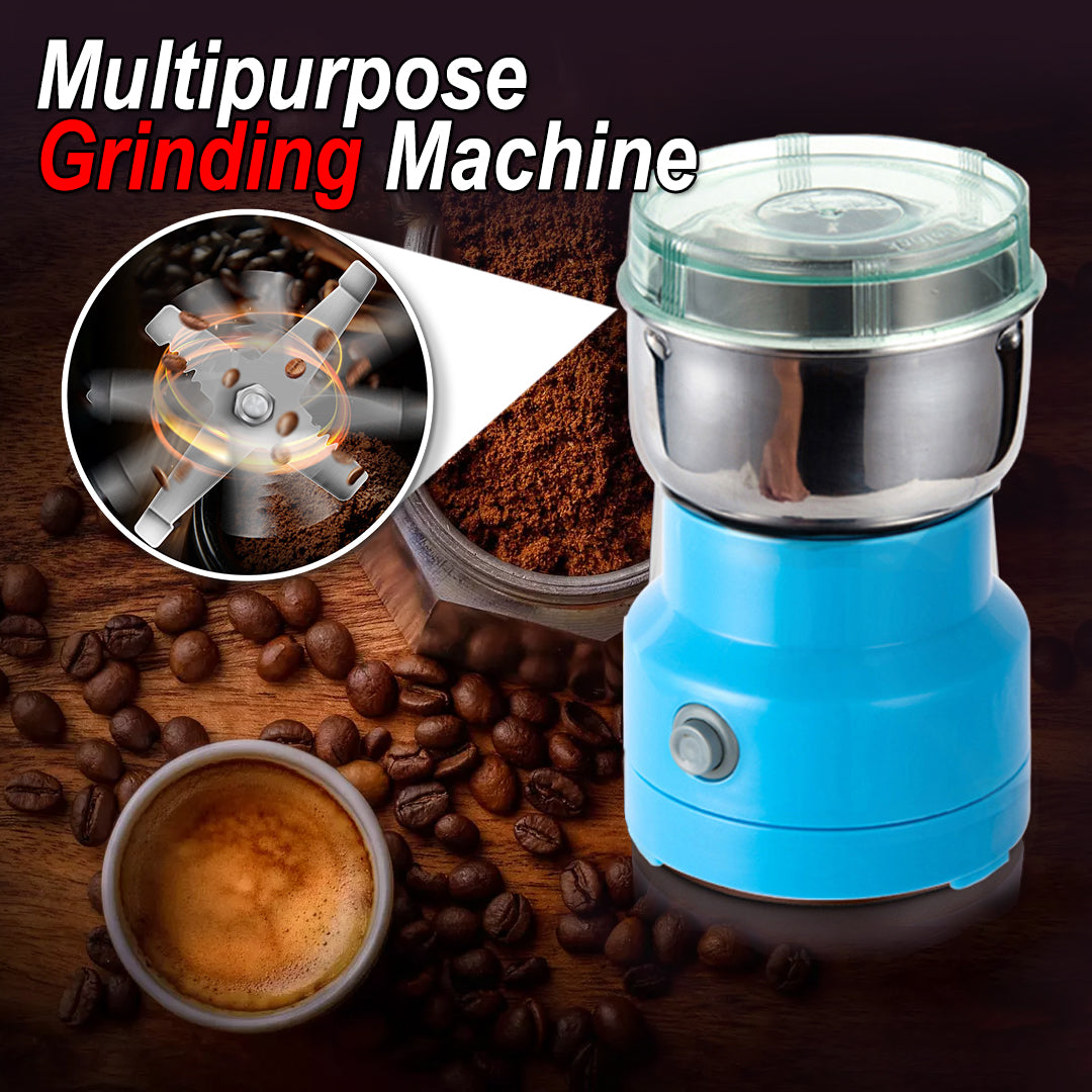 Multipurpose Grinding Machine