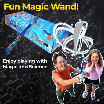 Magical Fun Wand