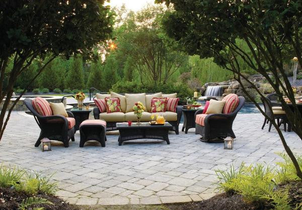 Our Lowest Prices Of The Year On Patio Furniture
