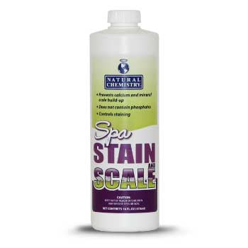 Stain & Scale mineral remover