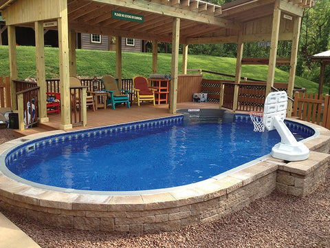 Radiant Inground Pools | Swimming Pools | Rochester NY ...