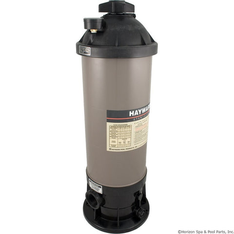 Cartridge Filter 100sq system 1.5hp pump