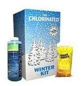Winterizing Pool Closing Kit up to 24' pool